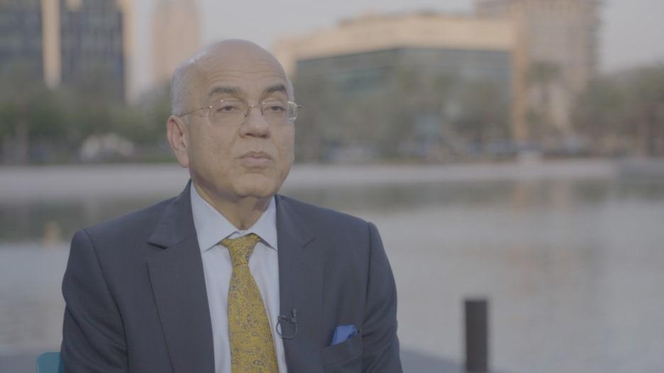مدير بصندوق النقد يكشف لـCNN: تعويم الجنيه هدف حددته الحكومة المصرية بنفسها