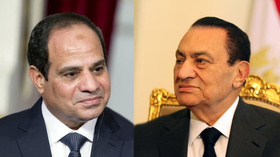 من مبارك إلى السيسي.. كيف انخفضت قيمة الجنيه 150% في 6 سنوات؟