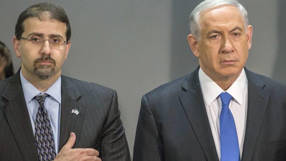 """نتنياهو: """"الأصدقاء لا يجرّون بعضهم إلى مجلس الأمن"""""""
