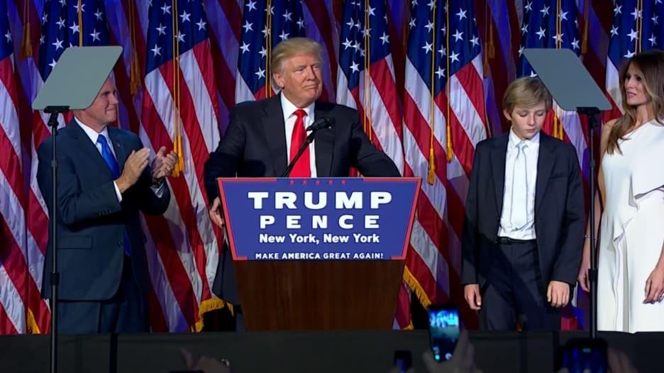 لماذا يحب قادة العالم الأقوياء دونالد ترامب؟