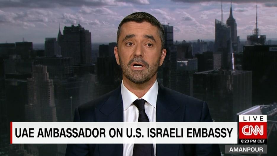 سفير الإمارات بروسيا: تاريخ الإسلام أكبر من الحروب وأفهم قلق موسكو