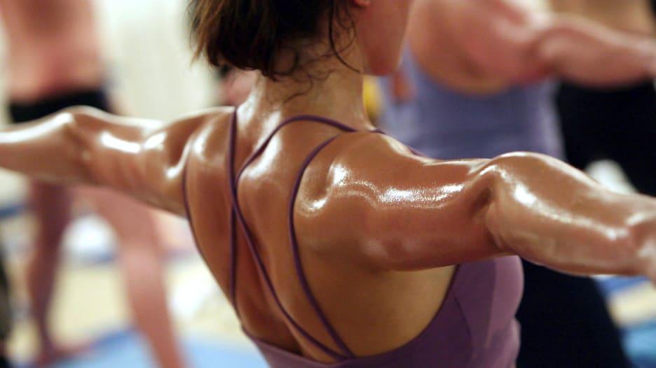 هذا ما عليك تناوله بعد ممارسة التمارين الرياضية