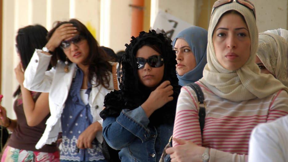 ما هي المعوقات أمام المساواة في بعض المجتمعات العربية؟