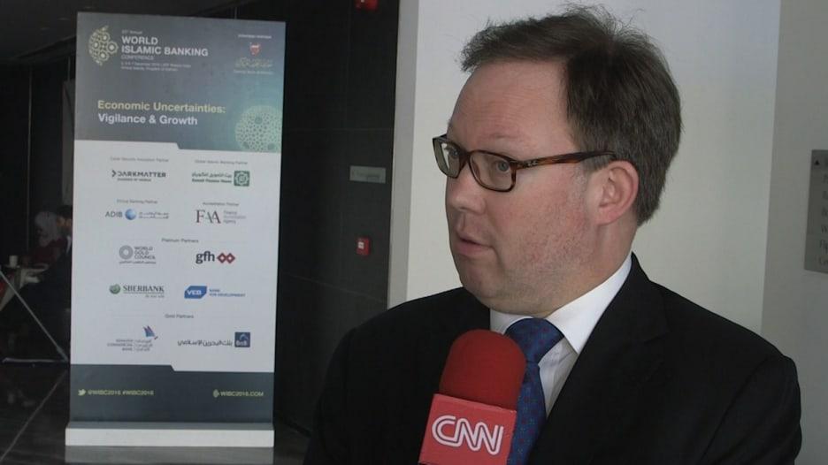 مستشار مجلس التنمية البحريني لـCNN: الضريبة بالخليج محدودة وارتفاع الأسعار مؤقت
