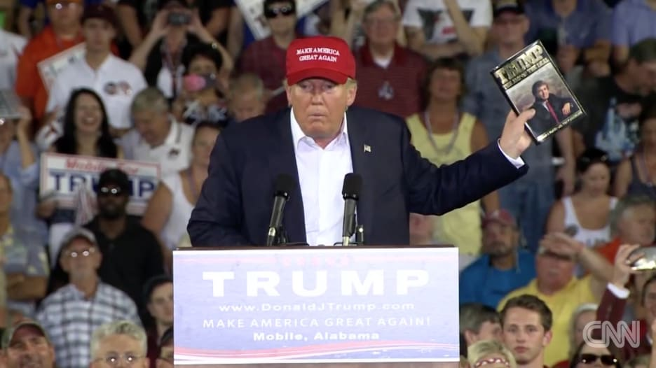 ماهي معتقدات دونالد ترامب الدينية؟