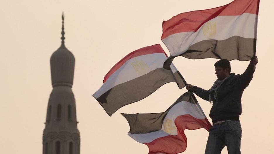 إدير ترنر لـCNN: مصر لم تحقق النمو الاقتصادي الذي حققته تركيا.. ومستقبل القاهرة محفوف بالمخاطر دون توظيف الشباب