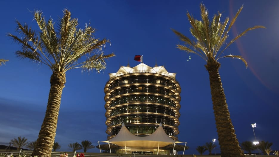 خالد آل خليفة: البحرين أكثر من مجرد وجهة لقضاء نهاية الأسبوع