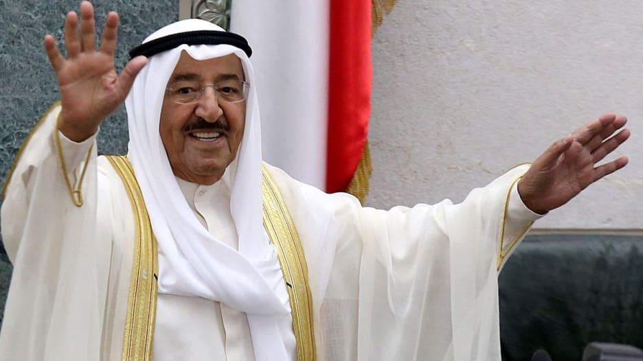 هل ستتحسن الأزمة القطرية الخليجية بعد وساطة الكويت؟