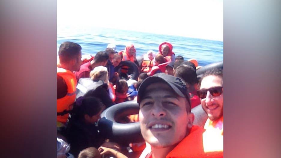 شاهد بالفيديو: كيف تساعد ترجمة غوغل آلاف اللاجئين من سوريا وغيرها؟