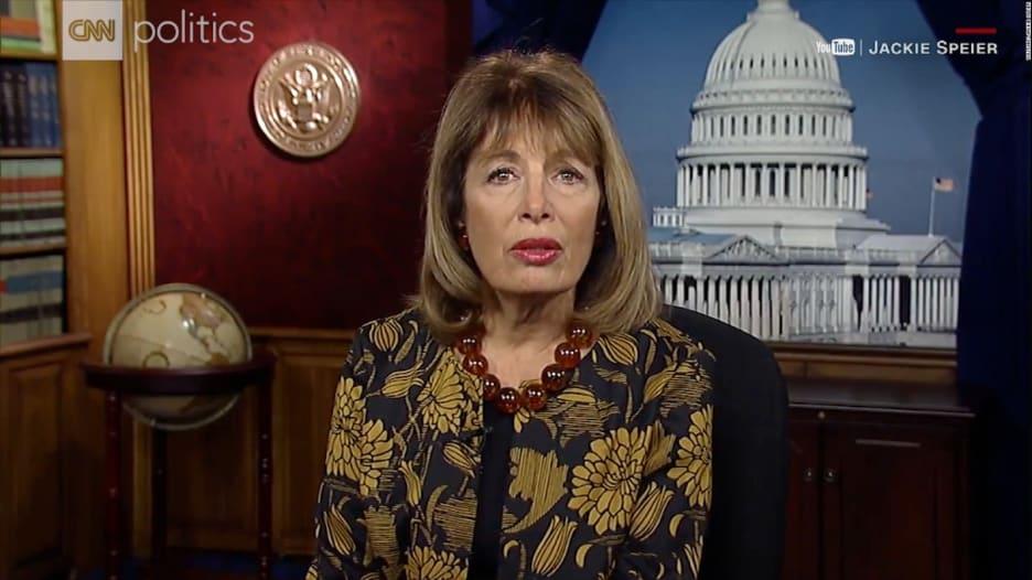شاهد.. برلمانيات يشاركن قصص التحرش بهن في الكونغرس