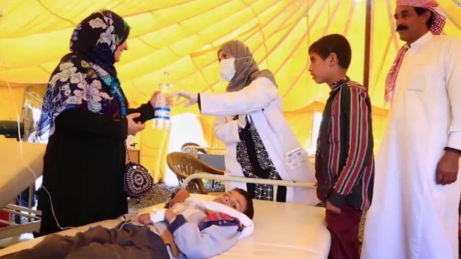 الأمم المتحدة: وفاة طفل كل 10 دقائق في اليمن