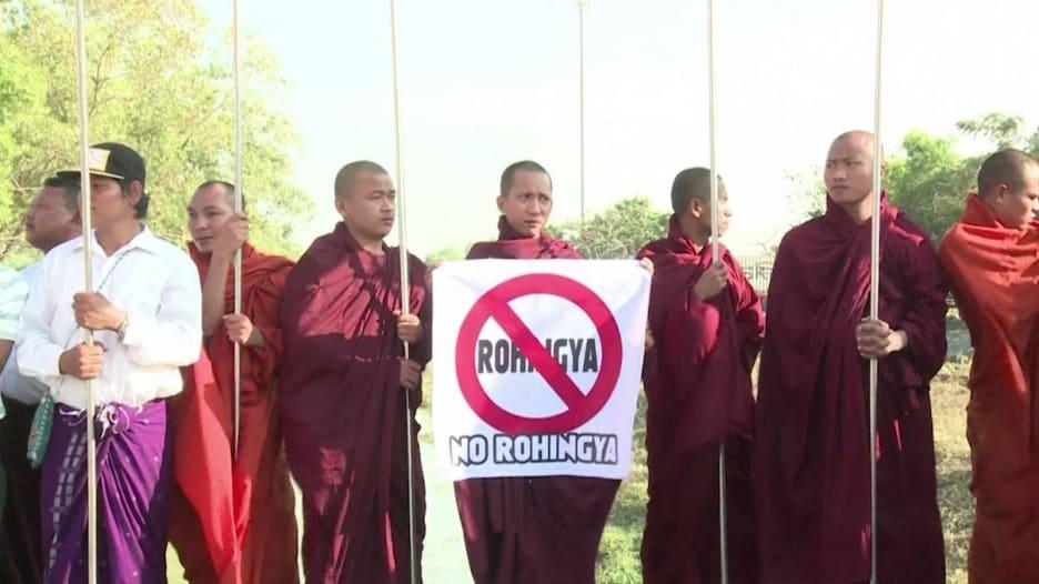تصاعد الإسلاموفوبيا في ميانمار.. من يدافع عن المسلمين؟
