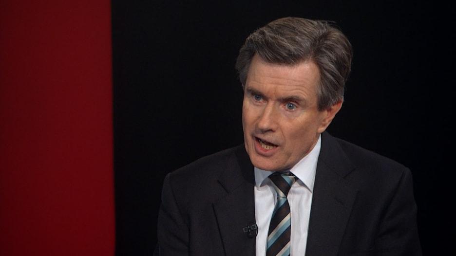 رئيس الاستخبارات البريطانية السابق لـCNN: اتجاه القيادة بالسعودية مهم جدا