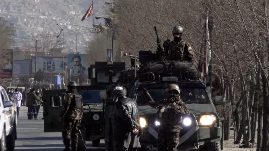 أفغانستان: عشرات القتلى والجرحى في عدة انفجارات استهدفت مركزاً شيعياً