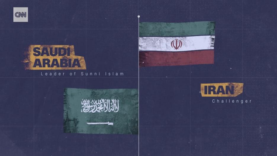 تعرف على تفاصيل الخلاف الأكبر في المنطقة.. السعودية وإيران