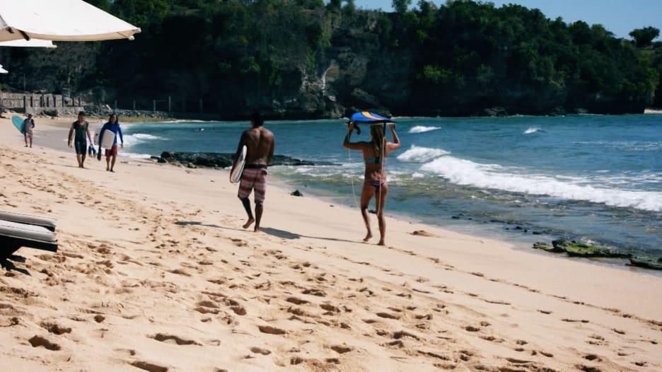 جولة سريعة في بالي.. واحدة من أجمل جزر العالم