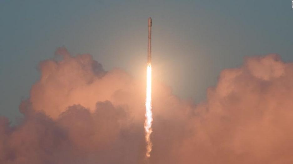 دليلك للسفر إلى الفضاء لعام 2018