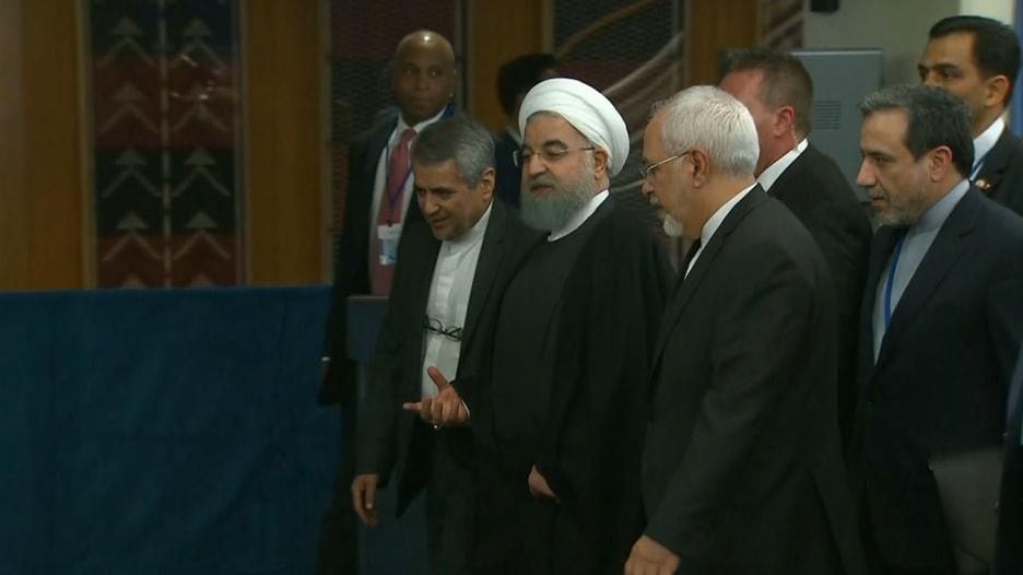 قبل يوم من القرار النهائي.. نظرة سريعة على خيارات ترامب بشأن النووي الإيراني