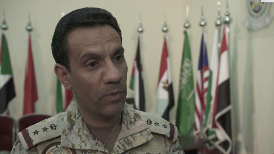 المالكي لـCNN: الحوثيون هددوا البحر الأحمر ليحموا مصدر أموالهم