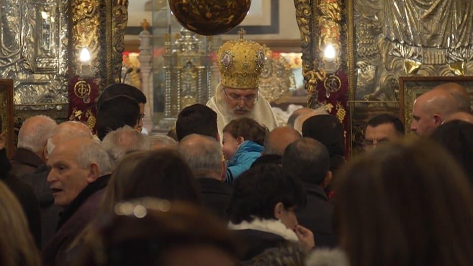 مسيحيو القدس بطوائفهم: لا نريد مقابلة بنس