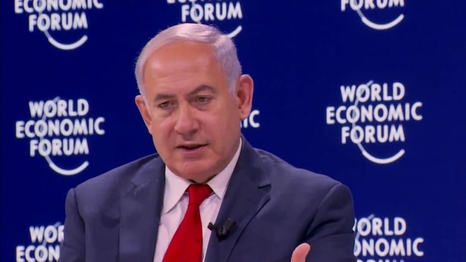 نتنياهو: هنالك تغيـر في مواقف بعض الشعوب العربية تجاه إسرائيل