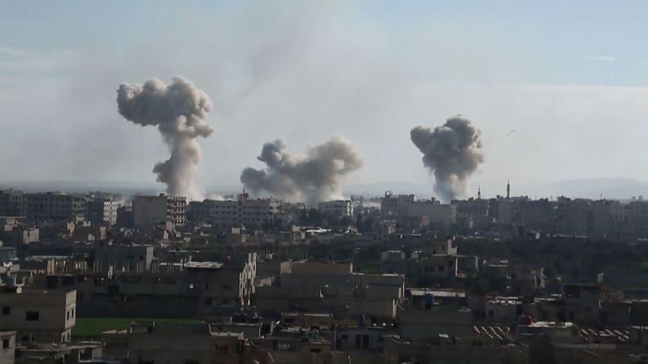 مرة أخرى.. الدبلوماسية تخذل الإنسانية في الحرب السورية