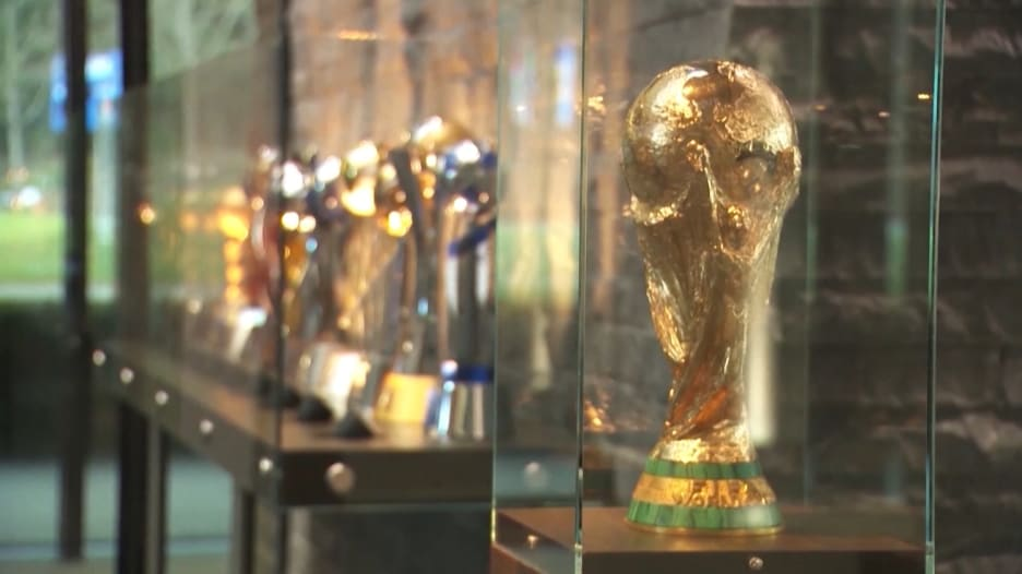 قبل 100 يوم.. 7 أمور ستجعلك متحمسا لكأس العالم 2018