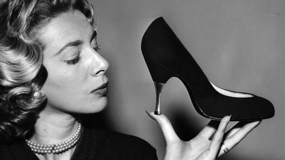 """حقائق """"غريبة"""" عن الأحذية لم تعرفها من قبل"""