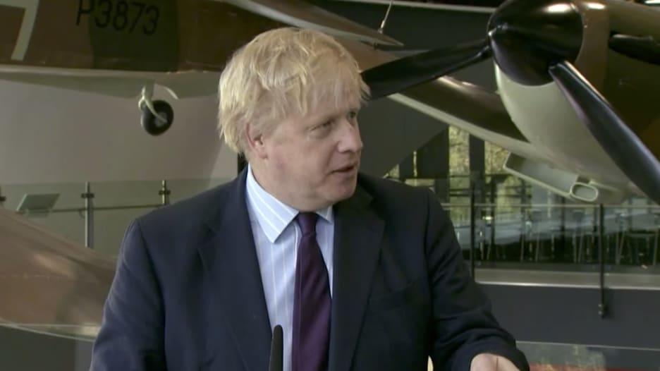 بريطانيا تتهم بوتين باغتيال جاسوس روسي على أراضيها