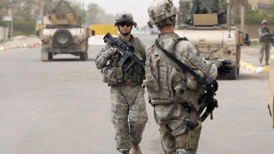بالذكرى الـ15.. هذه آراء الأمريكيين حول غزو العراق