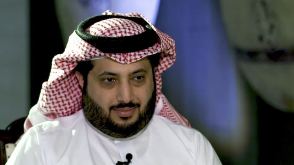 تركي آل الشيخ يتحدث لـCNN عن استضافة قطر لكأس العالم وترشح المغرب