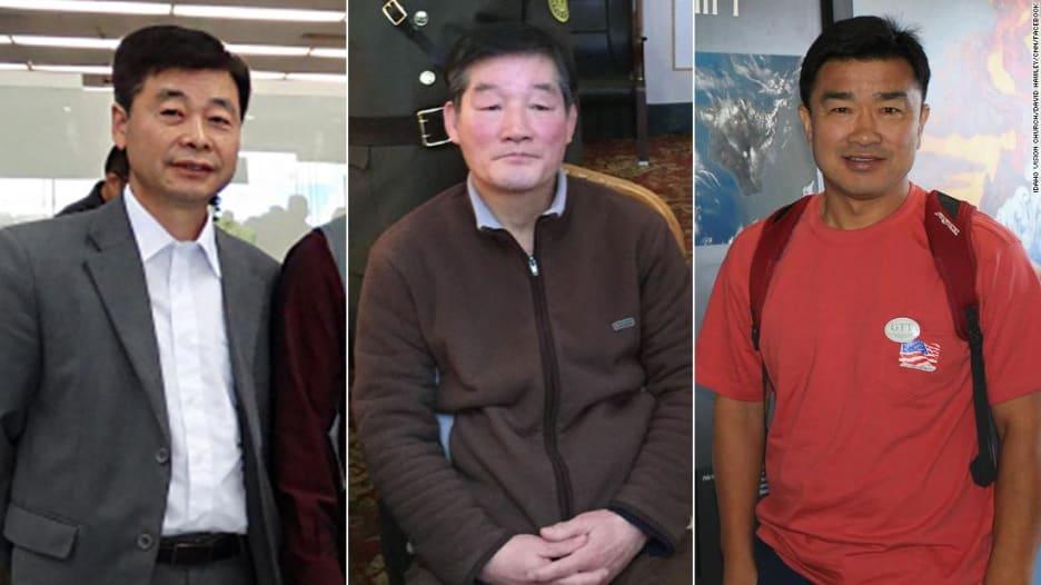 كوريا الشمالية تطلق سراح 3 أمريكيين.. لماذا احتجزتهم؟