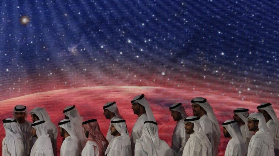 """أول مخيم صيفي للفضاء من """"ناسا"""" في الإمارات"""
