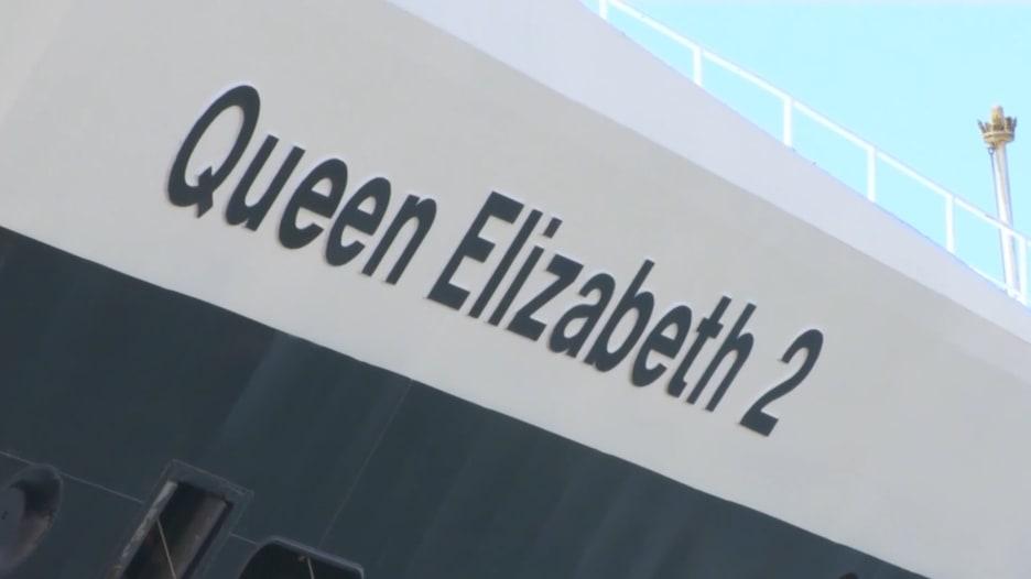 داخل QE2 في دبي.. سفينة أولاً ومتحفاً ثانياً وفندقاً أخيراً