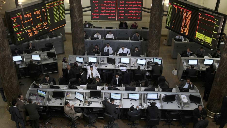 مصر تختبر جاذبيتها الاستثمارية بطرح 5 شركات حكومية بالبورصة