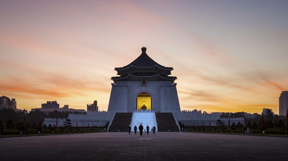 إليك أجمل 10 وجهات في تايوان