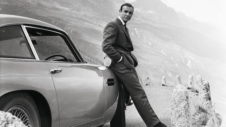 الفيلم أصبح حقيقة.. يمكنك الآن امتلاك سيارة جيمس بوند