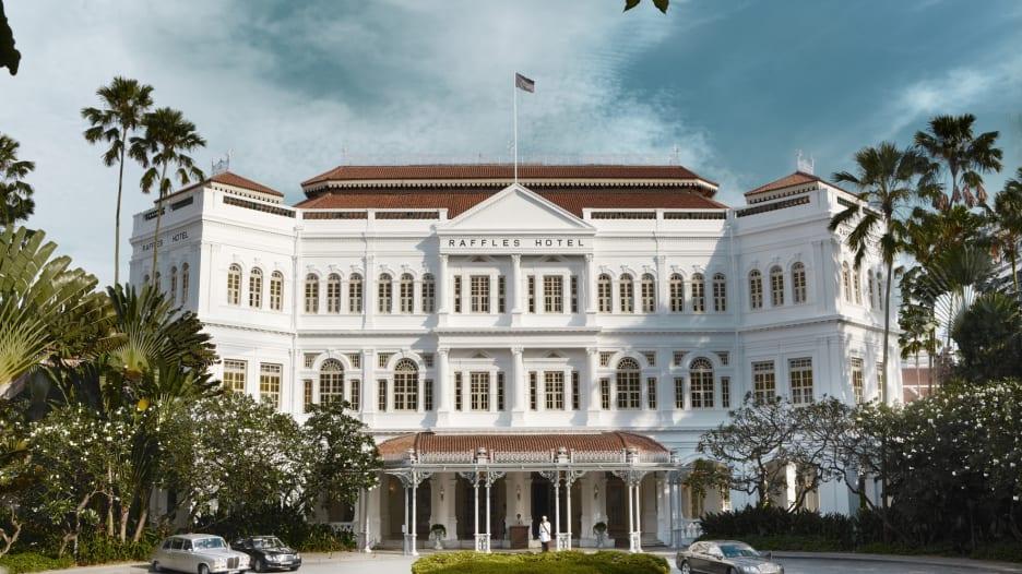 رحلة إلى الماضي.. في أجمل فنادق آسيا التراثية