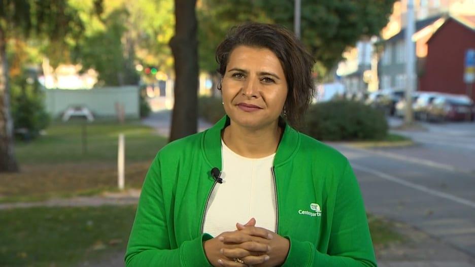 السهلاني.. لاجئة عراقية سابقة تنافس في الانتخابات السويدية
