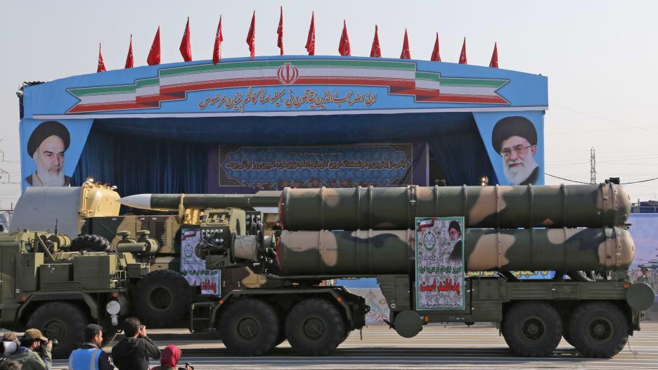 فيديوغرافيك.. إيران تقفز 8 مراكز بين أقوى الدول عسكرياً