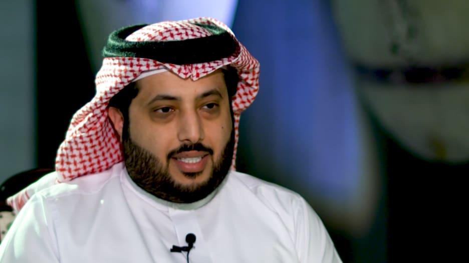 بعد الصافرة.. تركي آل الشيخ والأهلي.. من المسؤول؟