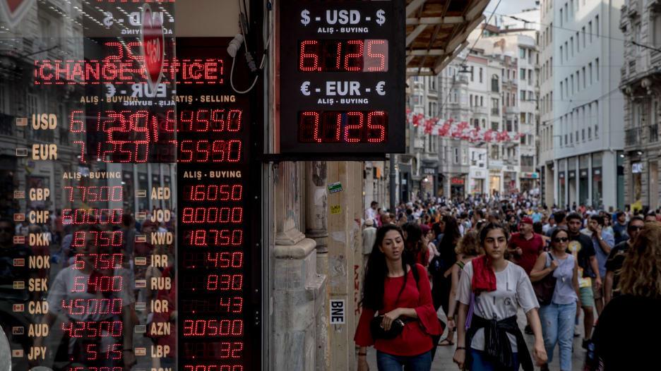 ما هي الخيارات المتاحة لحل أزمة الاقتصاد التركي؟