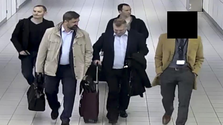 عدم كفاءة أم رسالة حادة.. ماذا حدث للجواسيس الروس؟