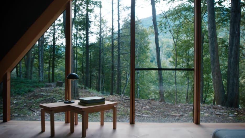 آخر صيحات العمارة.. هل ينتقل العالم للعيش في منزل صغيرة جدا؟
