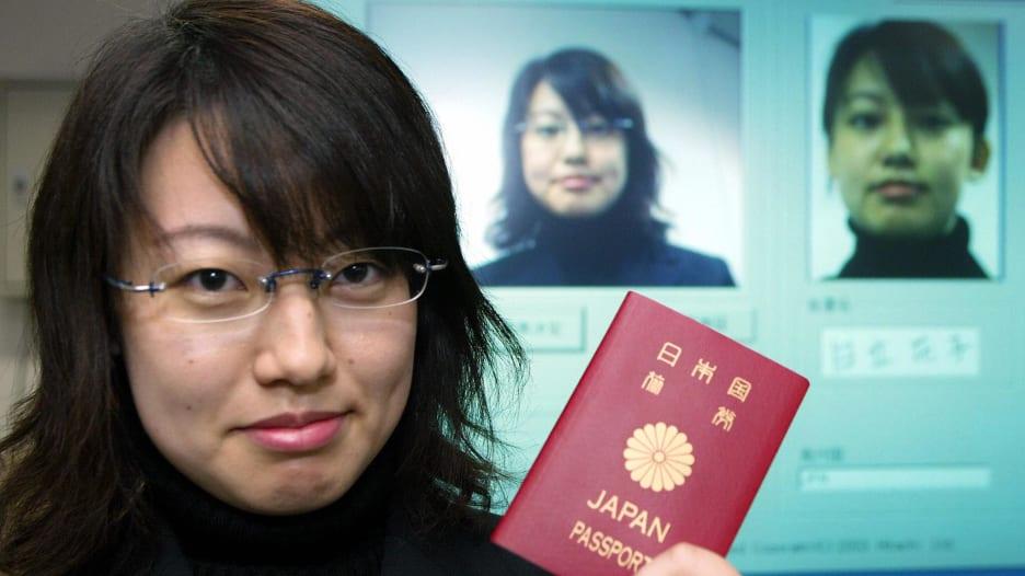 تعرّف إلى أفضل 10 جوازات سفر ضمن مؤشر قيود التأشيرات.