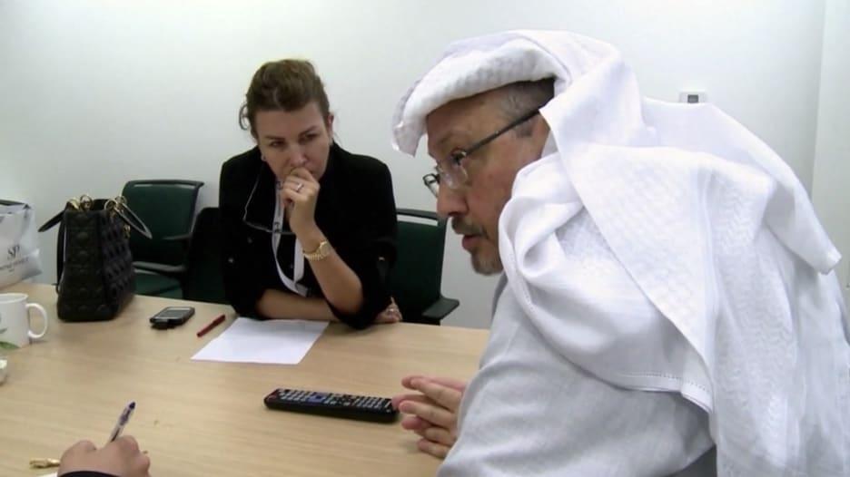 كل ما تريد معرفته عن تاريخه وشخصيته.. من هو جمال خاشقجي؟