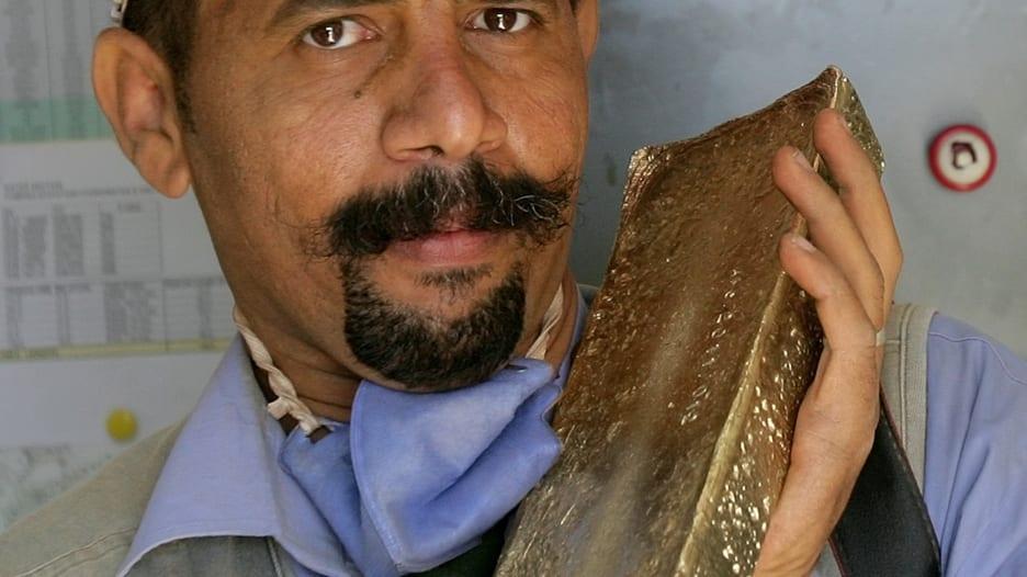 الذهب.. ثروة سودانية يدمرها التهريب