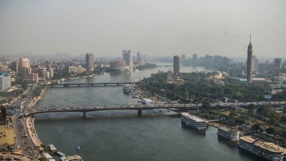 43 شركة أمريكية تستكشف فرص استثمار بمصر
