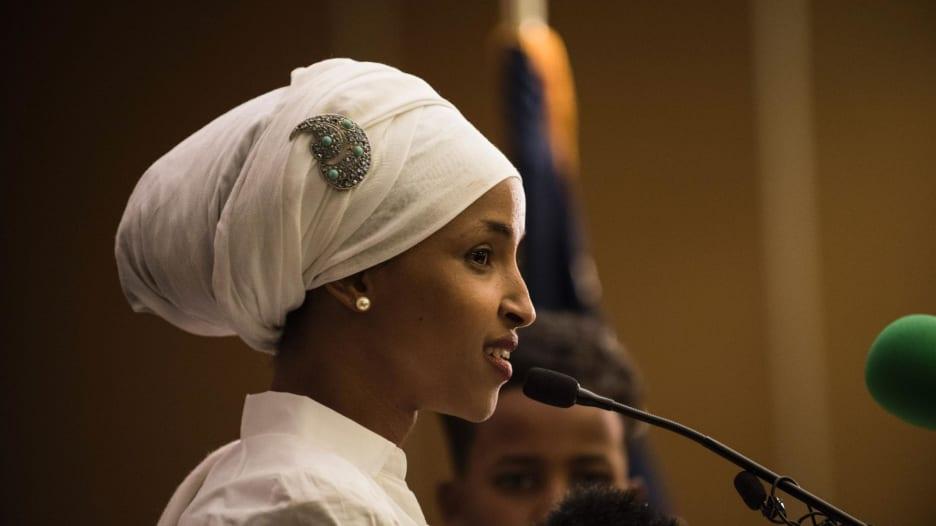 هذه السيدة قد تكون أول أمريكية من أصل صومالي في الكونغرس