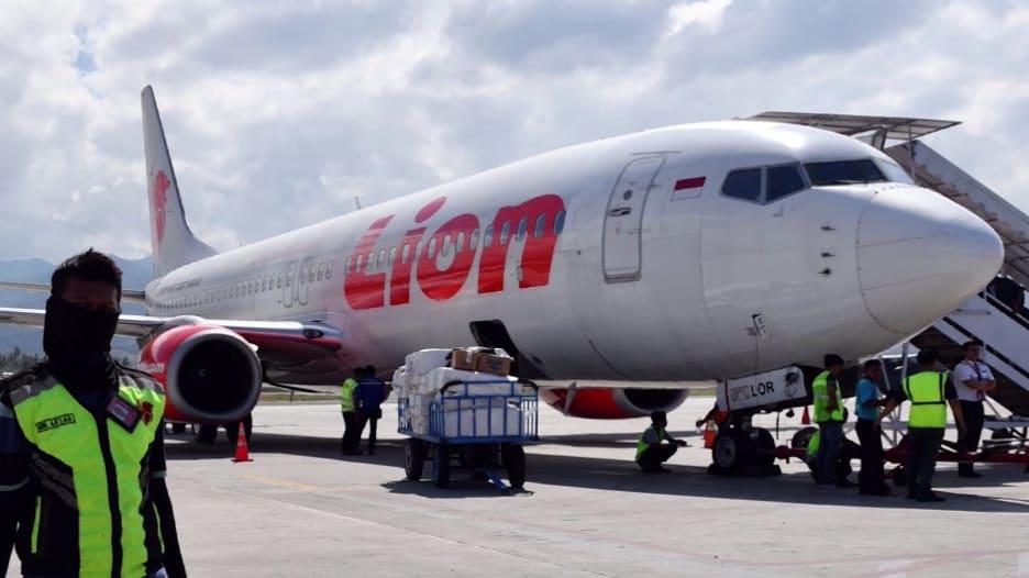 تحطم الطائرة الإندونيسية.. كل ما نعرفه حتى الآن